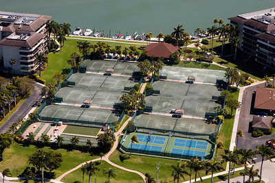 South Seas Tennis