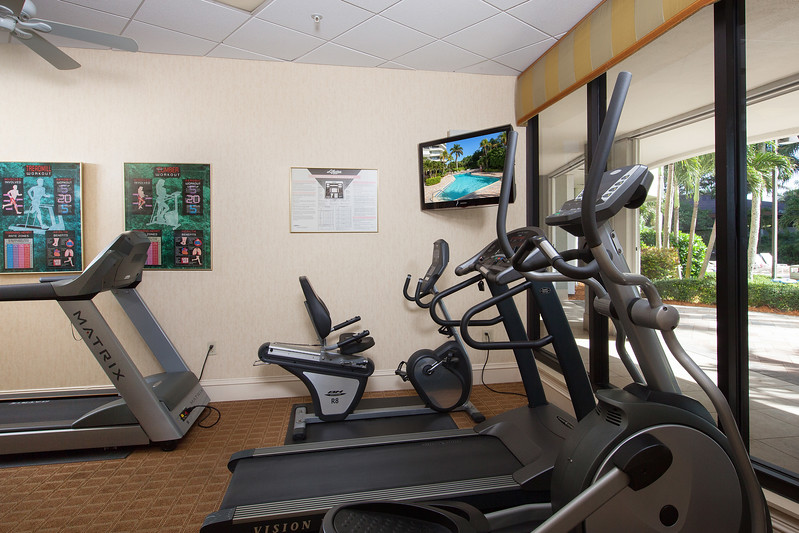 Summit House Fitness