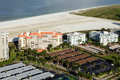 Tradewinds Aerial