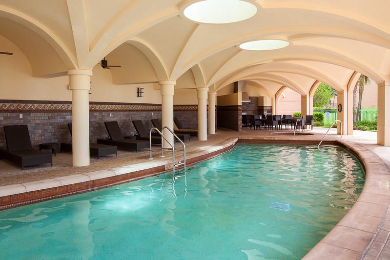 Veracruz Grotto Pool