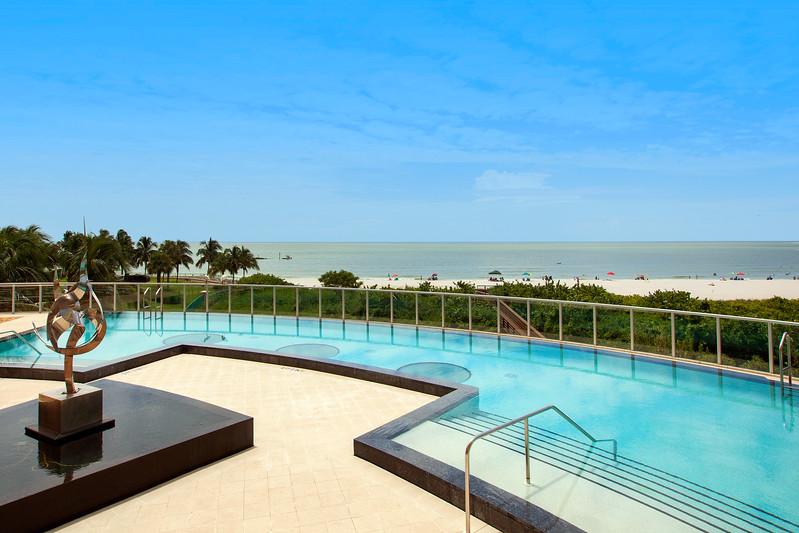 Veracruz Pool