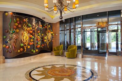 Veracruz Lobby 2