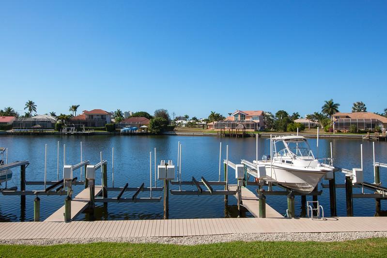 Villas Of Waterside Dock