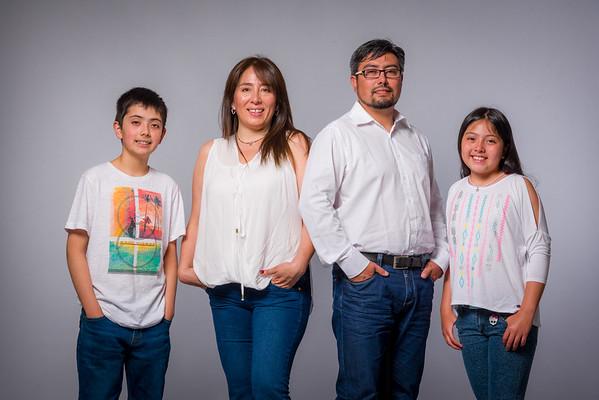 Familia Padilla Carrillo