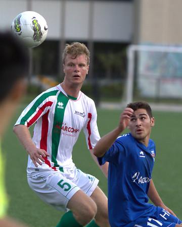 Marconi FC 2013