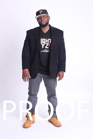 Marcus Davis Proofs