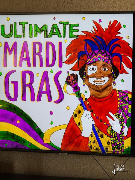 MG Grand Parade Day 2020-2