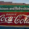 Coke Mural Acworth GA_1977
