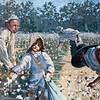 Cotton Pickin Mural Dothan AL_2129