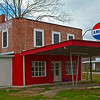 Dr Pepper Mural American Gas Station Fadette AL_2135