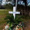 Roadside Memorial Dead Shawn Beulah FL_2169