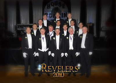 Revelers Court Photos 2010