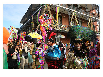 Mardi Gras 3for etsy