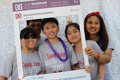 Marfan Foundation