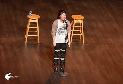 Margaret Cho | UVIC Farquhar Auditorium | Victoria BC