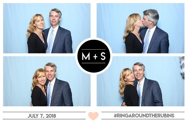 Margaret and Spenser's Wedding