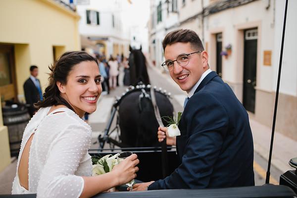 Margarita & Robert - Boda