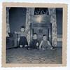 1948 Margie, Ken and Jan