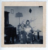 1948 Ken, Arthur, Margie and Jan