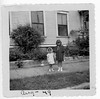 1949-08 Margie and Jan