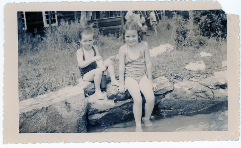 1958 Ken and Marge