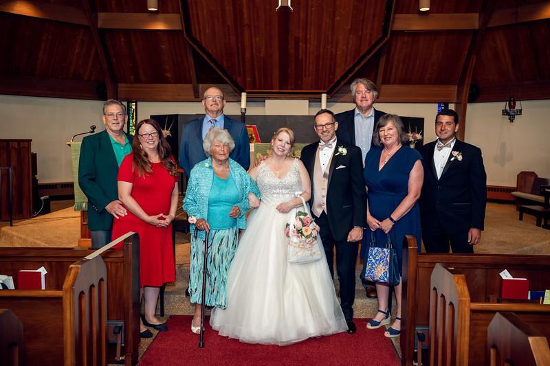 Margie and Richard Wedding0237