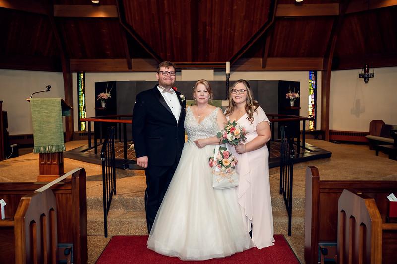 Margie and Richard Wedding0229