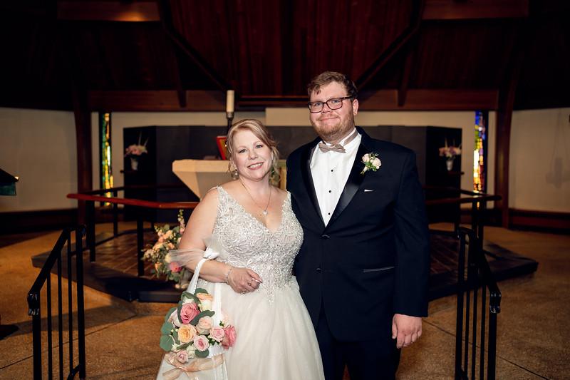 Margie and Richard Wedding0234