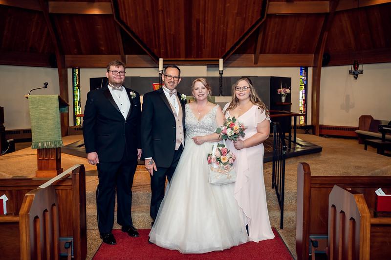 Margie and Richard Wedding0227