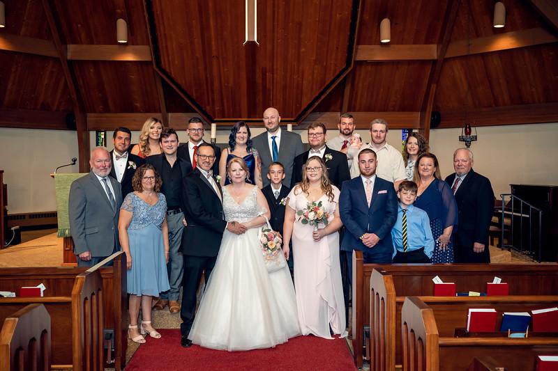 Margie and Richard Wedding0226