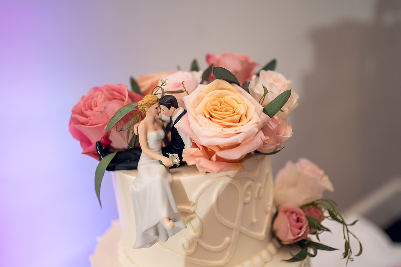 Margie and Richard Wedding0392