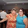 Fun at Allison's wedding - July 7, 2017