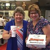 Margie and Fran - July 20, 2018
