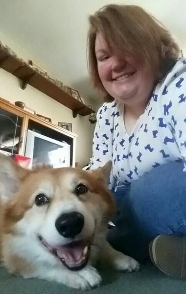 Wren and Nicole - April 12, 2016