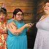 Photo Booth Fun at Allison's wedding - July 7, 2017