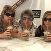 Fran, Margie and Elizabeth - July 19, 2018