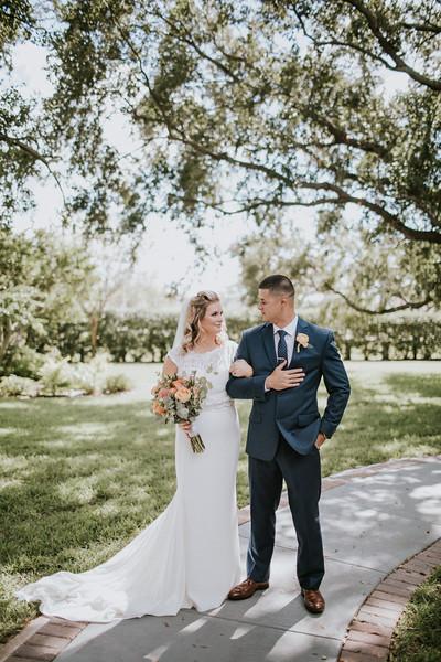Margo + TK // Wedding