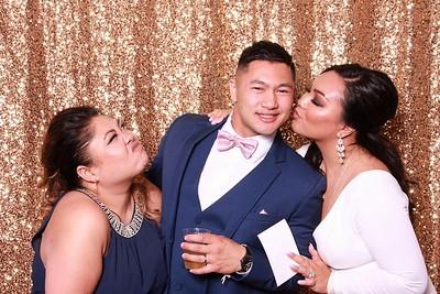 Mari and Soni's Wedding