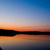Algonquin Sunrise 2018