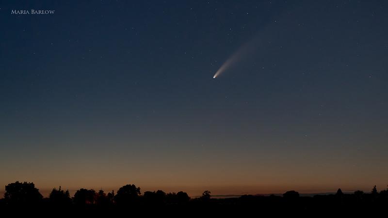 Comet , GTA
