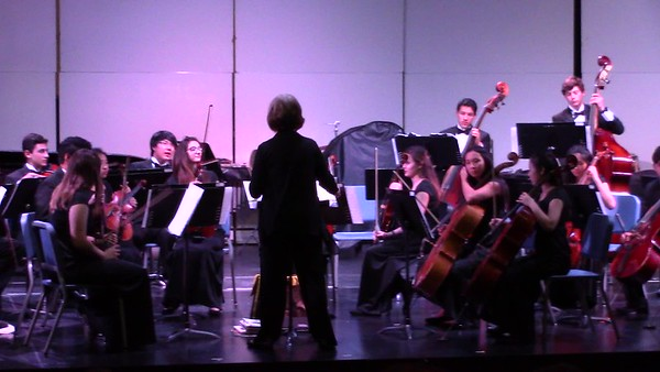 Maria Orchestra