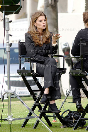 Maria Schiever Speaking On NBC