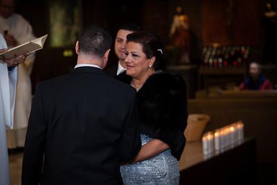 Maria and Vito's Anniversary