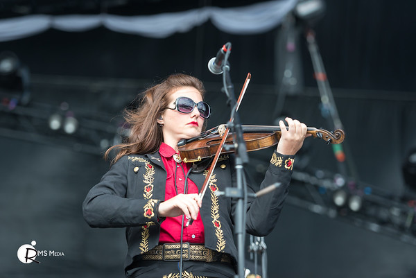 Mariachi El Bronx  | Squamish Valley Music Festival | Squamish BC