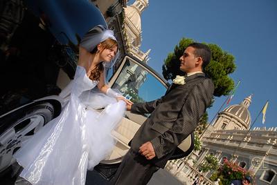 matrimonio arabella e sebastiano