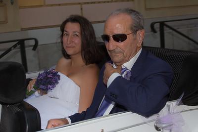Aurore & Jean Claude
