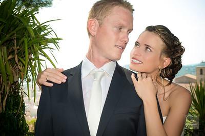 Axelle & Thomas