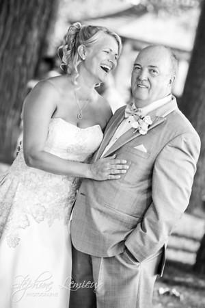 Collection photos de mariage bonheur de Stéphane Lemieux photographe