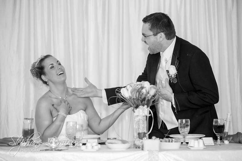 Collection photos de mariage célébration de Stéphane Lemieux photographe