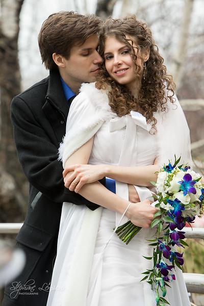 Mariage de Élie et Samuel à Longueuil sur la rive-sud de Montréal au Québec